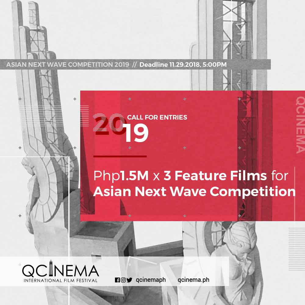 Asian Next Wave Competition 2019