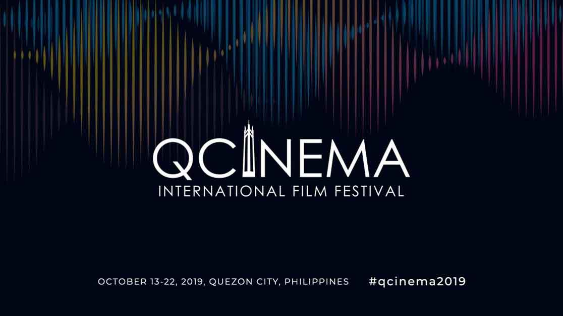 QCinema 2019 Sections