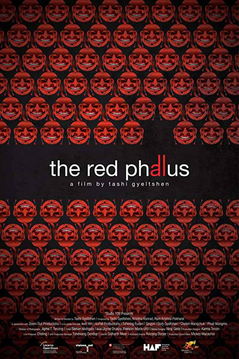 The Red Phallus